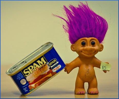 spam-troll