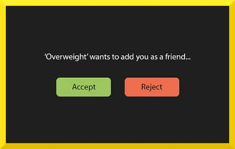 overweight-accept-reject