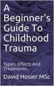 A Beginner's Guide To Childhood Trauma : Types, Effects And Treatments. 2