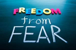 pack beat fear anxiety 1 - Four Types Of Stress Exacerbated By Childhood Trauma