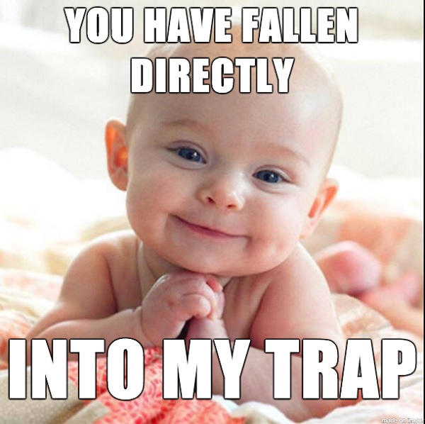 60 funny baby memes