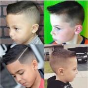 adorable little boy haircuts