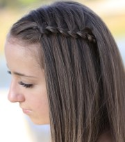 12 year girl hairstyles top
