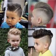 charming haircuts baby boys