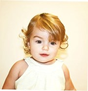 cute and adorable toddler haircuts