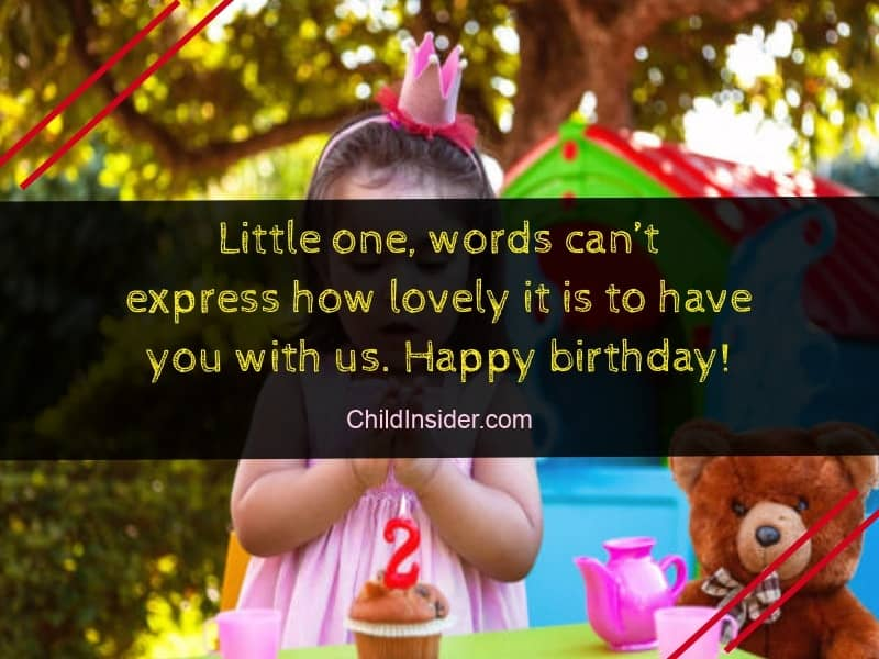 30 Birthday Wishes For 2 Year Olds On Their Special Day Child Insider