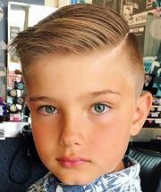 5 eye-catching haircuts 9 year