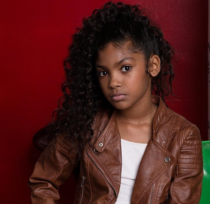21 Blissful Hairstyles That Black Teenage Girls Love