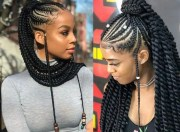 cornrow hairstyles girls