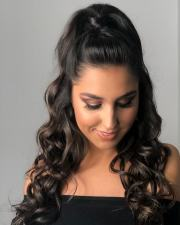 ponytail hairstyles black