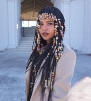 ideal braids black girls