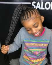 adorable weave hairstyles