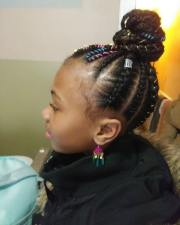 ideal weave hairstyles kids