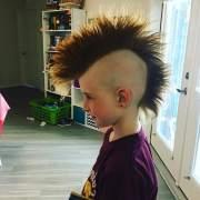 8 super-cool mohawk haircuts