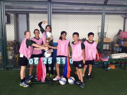 Child Cup Champs