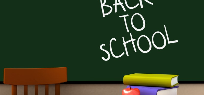 Dreading Back to School/Work