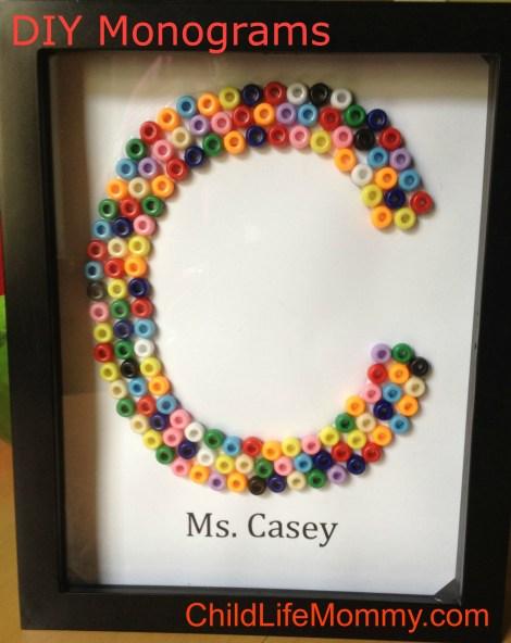 DIY Beads