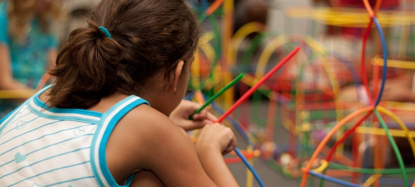 I Didn't Learn This Way in School; The Extinction of Play in Early Education