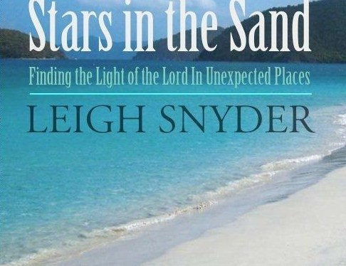 Stars in the Sand- Child Life Resource