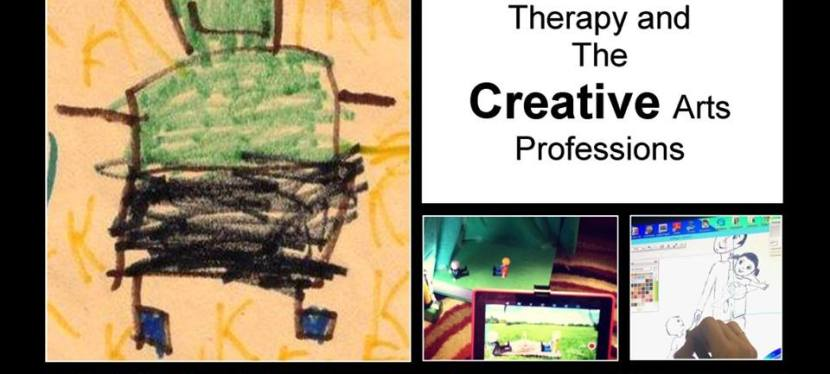 Using Technology as a Therapeutic Intervention: Spotlight and Giveaway from Lu Borges