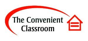Convenient classroom logo