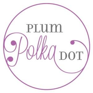 PlumPolkaDot_SecondaryLogo