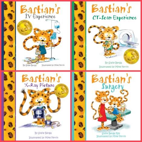 Bastian's Collage