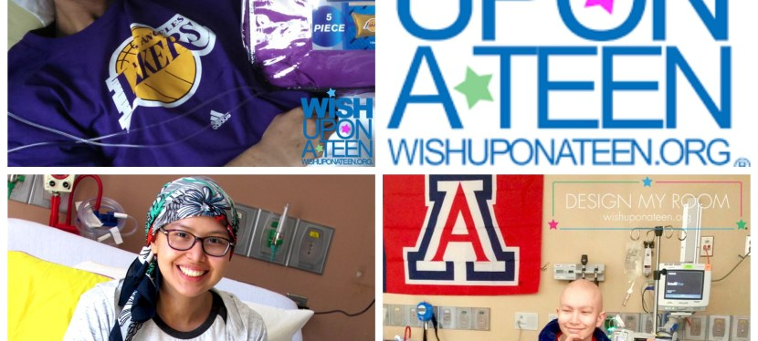 Empowering Hospitalized Adolescents: Spotlight on Wish Upon a Teen