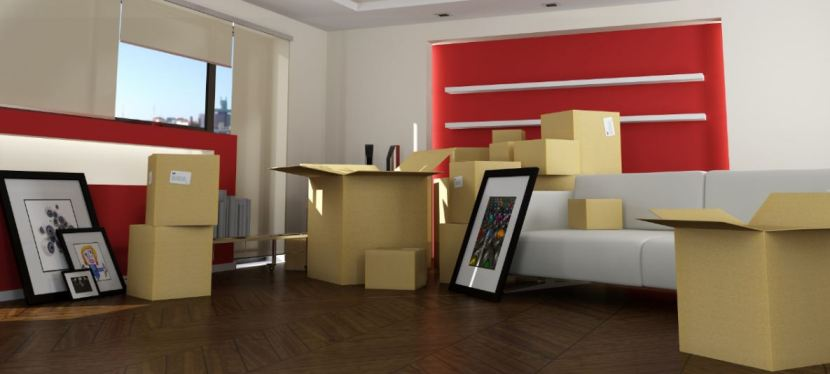 How To Efficiently Organize Your Home After A Move