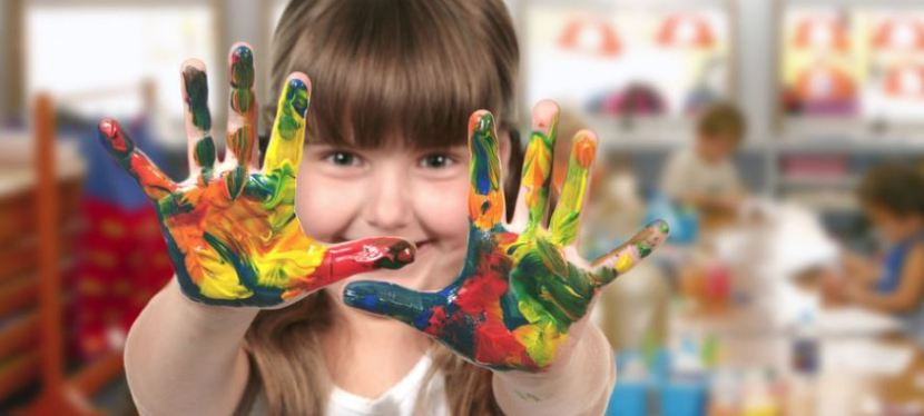 5 Reasons to Teach Your Kids About Art