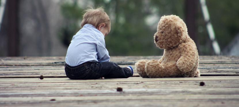 5 Ways to Help Children Cope with Loss and Death
