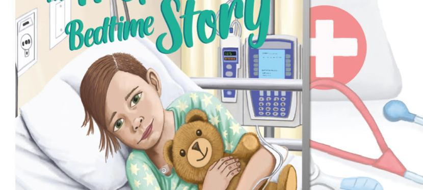 The Hospital Bedtime Story: Spotlight and Giveaway