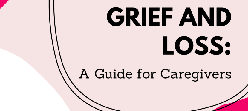 Helping Children Cope with Grief and Loss: A Guide for Caregivers