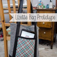 Lizette Bag Prototype – A Learning Experience