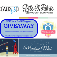 Blog Hop Week 2 & Giveaway!
