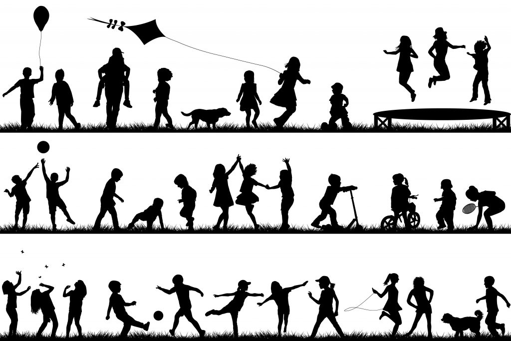 What Is The Best Physical Activity For Children?