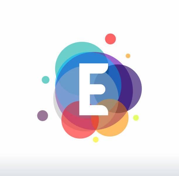 Letter E, /e/