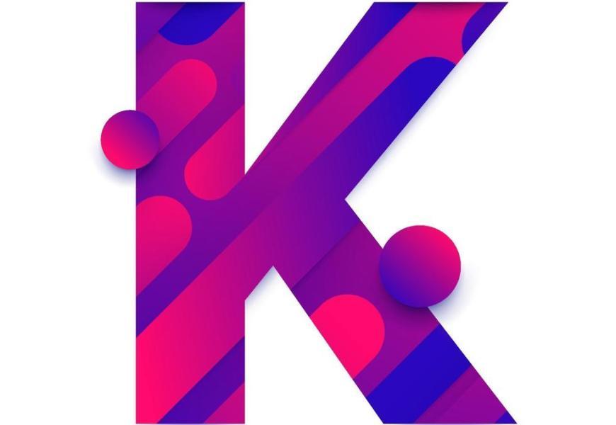Letter K, /k/