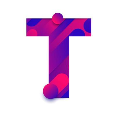 Letter T, /t/