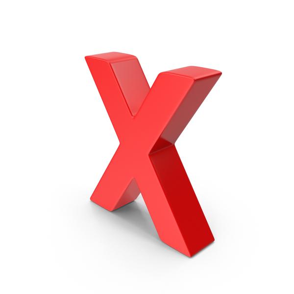 Letter X, /x/
