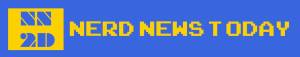 Nerd News Today Logo
