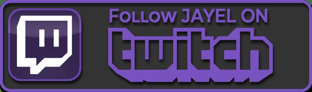 Follow along with Jayel Draco's Creative Livestreams one twitch.tv