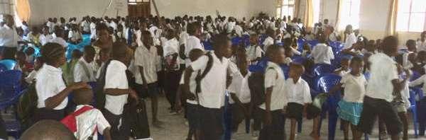 L'implication des jeunes dans la paix