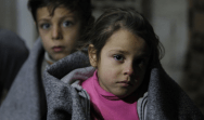 An appeal to end the suffering in Syria