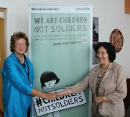 UK: Her Excellency Baroness Anelay, Minister for the UN