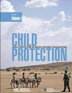 Child Protection in United Nations Peacekeeping Operations(en)
