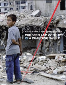 Children and Conflict in a Changing World (En)