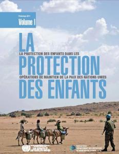 Protection des Enfants dans Les Opérations de Maintien de la Paix fr