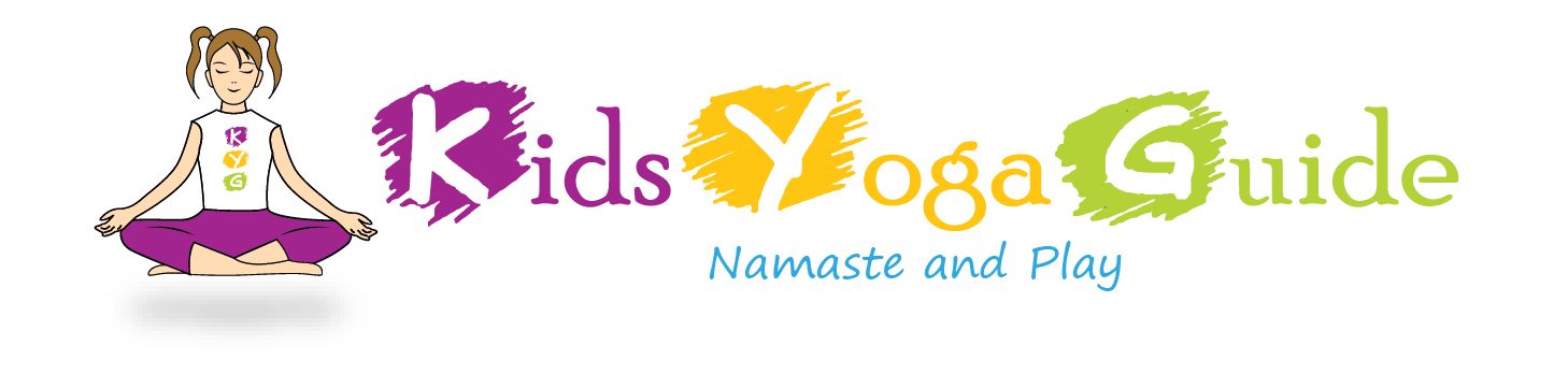Mindfulness and Yoga for Kids!