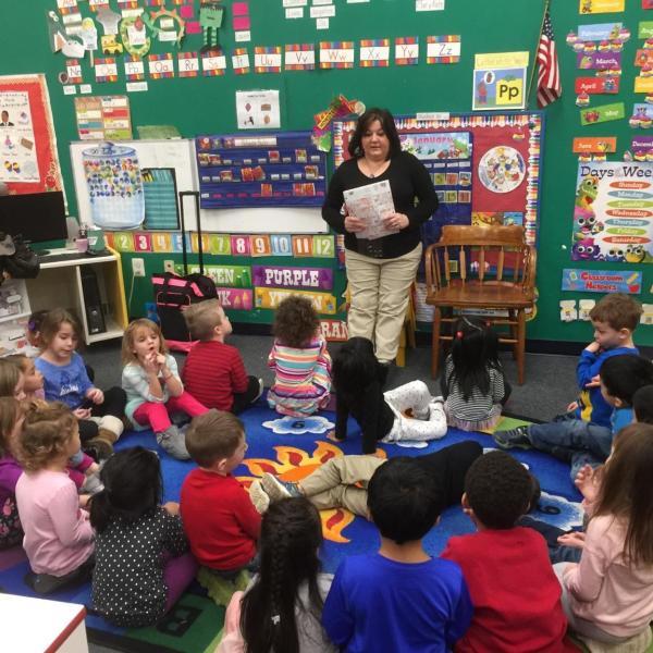Spanish Class Preschool And Pre- Daycare Langhorne